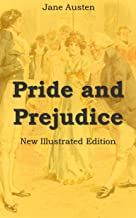 Pride and Prejudice (New illustrated Edition)