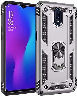 جراب FanTing لهاتف Oppo R11s Plus، قوي ومضاد للصدمات، مع حامل هاتف محمول، غطاء لـ Oppo R11s Plus- Oppo R11s Plus Oppo R11s...