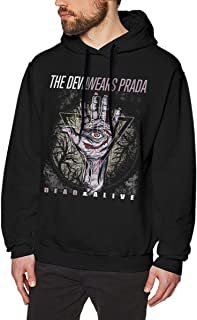 the devil wears prada hoodie