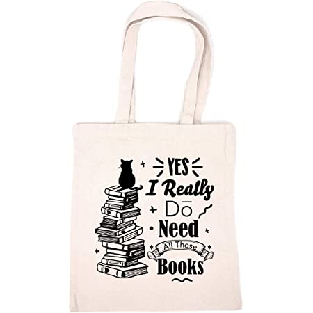 gift for book lovers, reading gift reading tote I/'d Rather be Reading Tote Bag bookish gifts books tote bag eco friendly tote