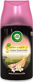 Air Wick Desodorisant Recharge Freshmatic Max Life Scents Délices d'été 250 ml