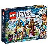 LEGO Elves - Set Escuela de Dragones de Elvendale (41173)