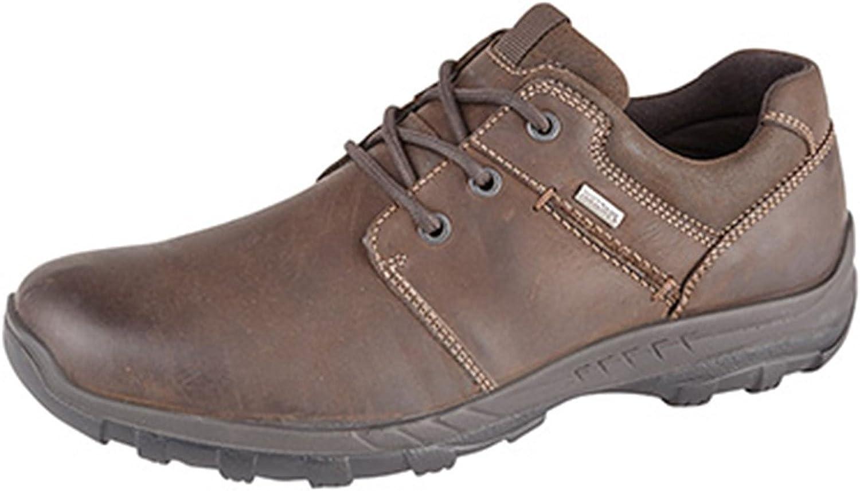 ImacTex Mens 3 Eye Leisure Water Resistant Walking shoes
