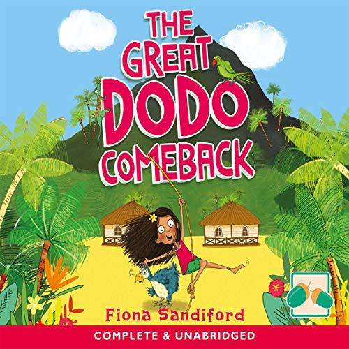 The Great Dodo Comeback cover art