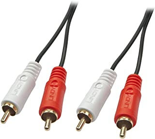Cables de audio Goobay AVK 214-150 1.5m cable de audio 1,5 m 2 x RCA 2 x RCA, 1,5 m