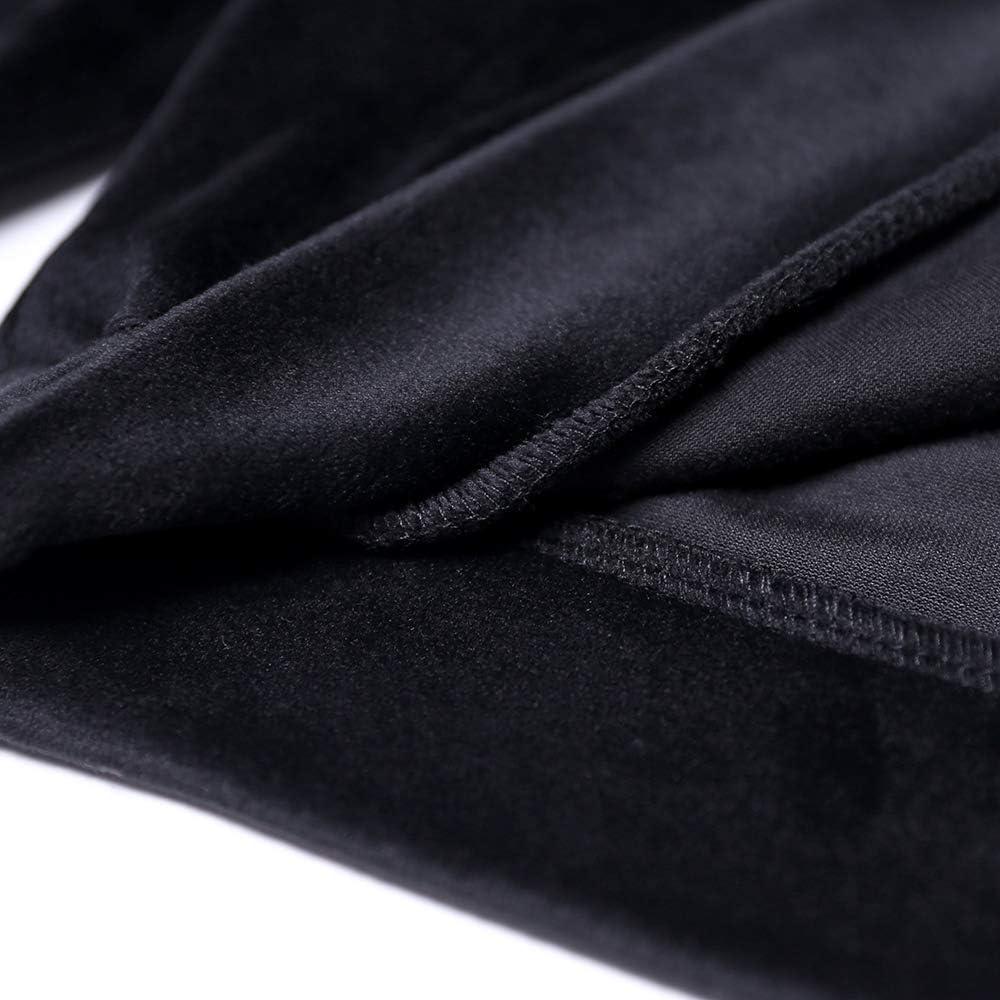 colore Eastern Corridor-EU rosso 7-8 anni Tuta con cappuccio in velluto e felpa con cappuccio e pantaloni della tuta con cappuccio