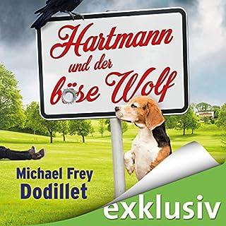 Hartmann und der böse Wolf Titelbild