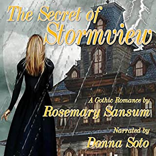 The Secret of Stormview cover art