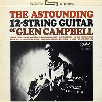The Astounding 12-String Guitar Of