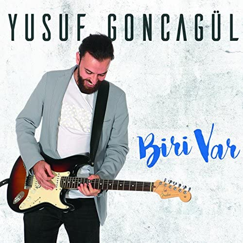 Yusuf Goncagül