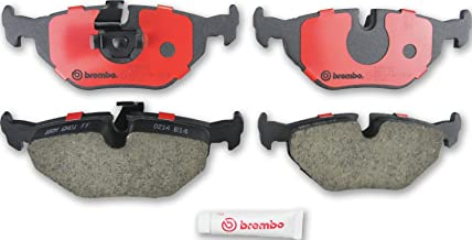 Brembo P06025N Rear Disc Brake Pad