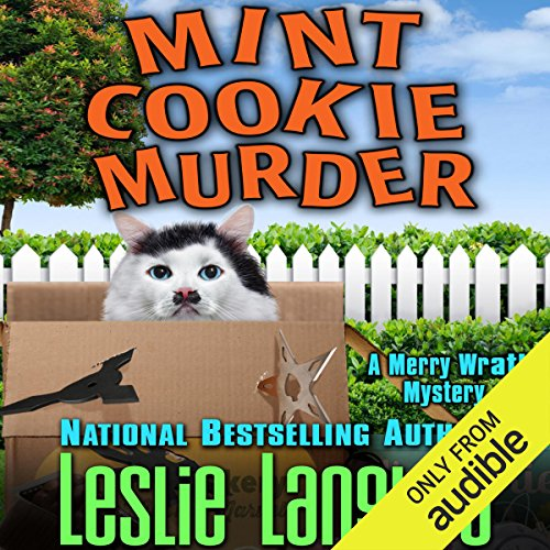 Mint Cookie Murder Titelbild