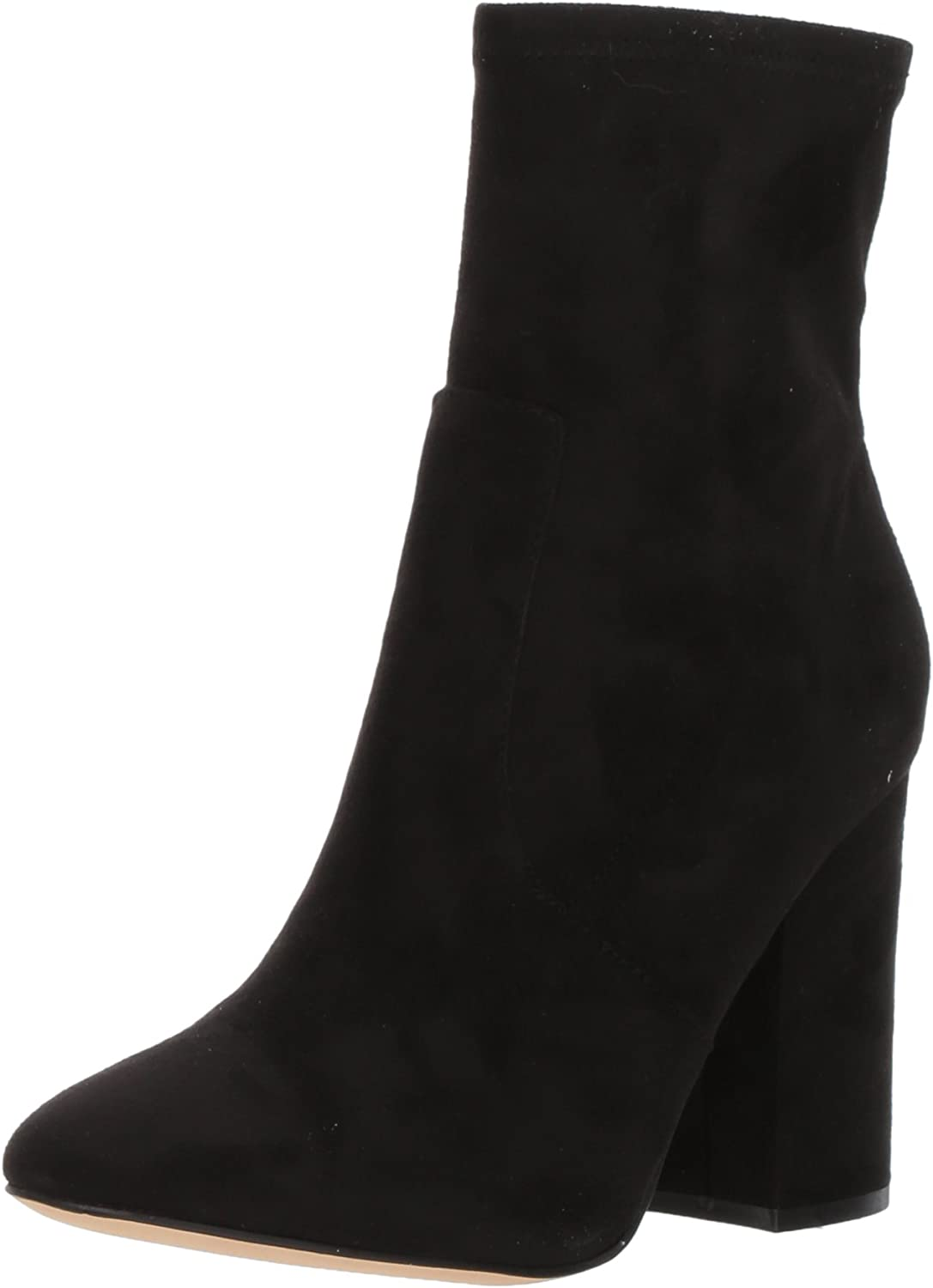 Marc Fisher Womens Newbie Ankle Boot