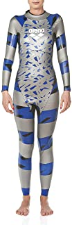 ARENA Triathlon SAMS Carbon - Traje de baño de una Pieza Mujer
