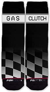 Function - Clutch Gas Fashion Socks