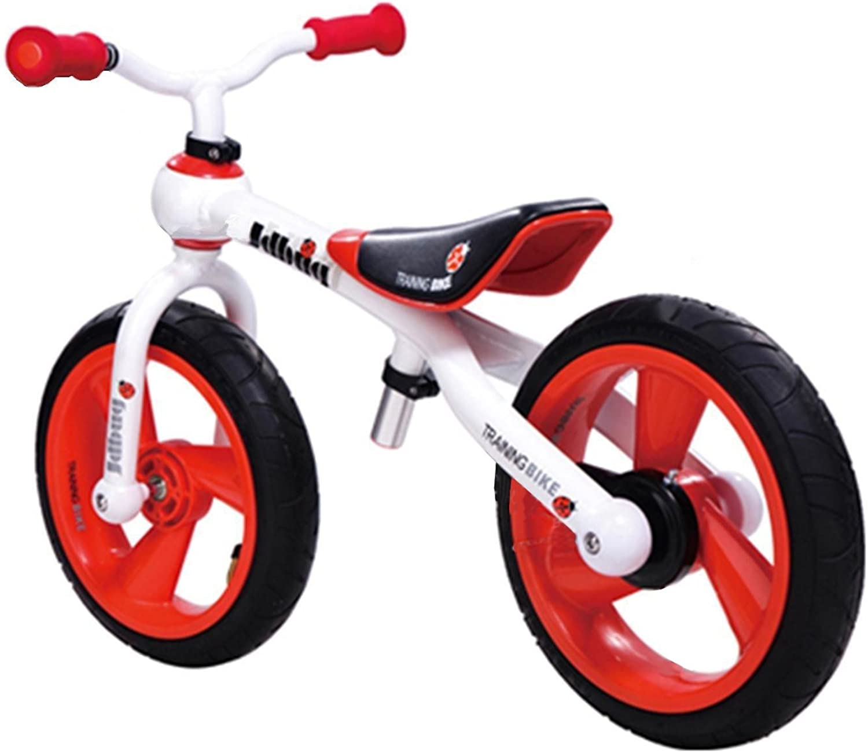 envío gratis JD-Bug Training Bike Bike Bike TC09 12 Zoll Laufrad - Lauflernrad  mejor precio