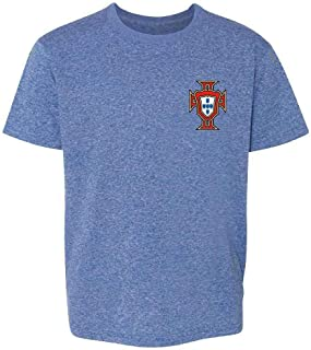 Best portugal national team t shirt Reviews