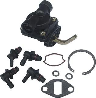 KIPA Fuel Pump for Kohler K241 K341 M10 M12 4739319-S 4755901-S 4755903 4755904-S 4755905-S 4755911-S 4755904 47-559-04S 47-559-11S 4755911S John Deere AM134269 Gravely 38789