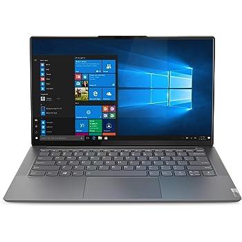 "Lenovo Yoga S940 Notebook, Display 14"" Full HD IPS, Processore Intel Core I5-1035G4,512GB SSD, RAM 8GB,Windows 10, Iron Grey"