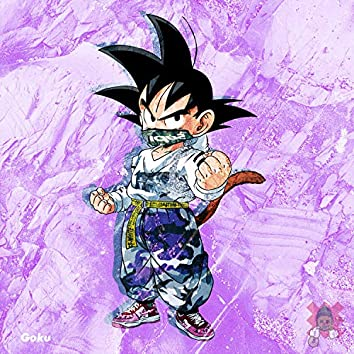 Goku (UK Drill Instrumental)