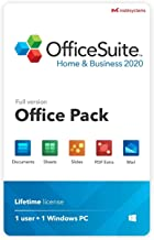 Best microsoft office home and business 2016 for windows Reviews