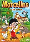 Marcelino - Tous des enfants [Francia] [DVD]