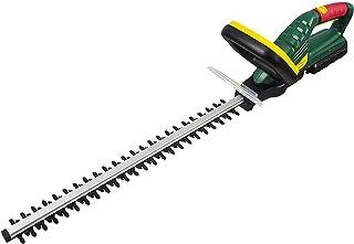 Cortacésped eléctrico de 20 V, cortadora de césped doméstica pequeña, cortadora de setos al aire libre de jardín recargable de batería de litio de gran capacidad B,20v