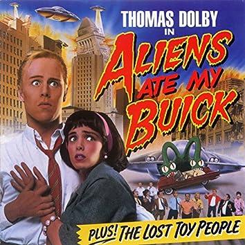 Aliens Ate My Buick