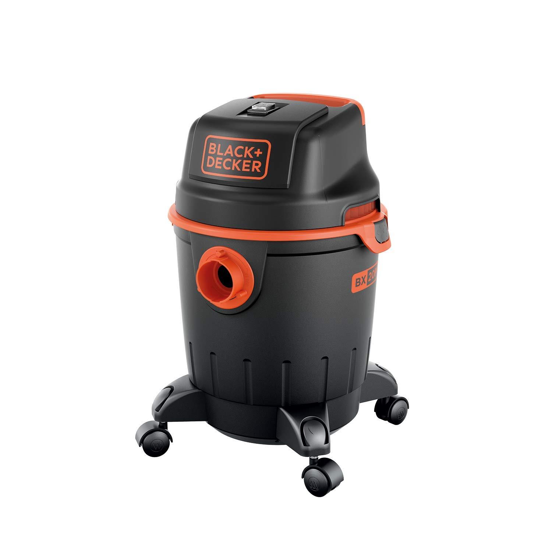 Black+Decker BXVC20PE Aspirador multiuso de sólidos y líquidos ...
