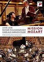 Mission Mozart [Blu-ray]