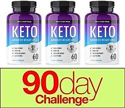 QFL NUTRA Health Magic Keto Advanced Weight Loss(Capsules) Ketosis/Keto Diet Weight Loss (3)