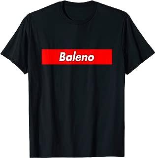 Best baleno t shirt Reviews