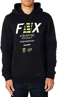 Fox Racing Pro Circuit Pullover Hoody-Black-2XL