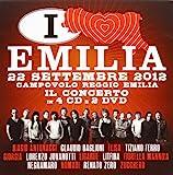 Italia Loves Emilia - Il Concerto (4CD + 2DVD)