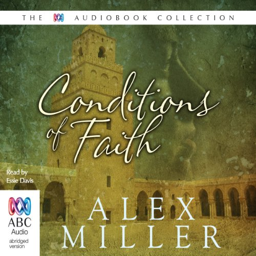 Conditions of Faith Titelbild