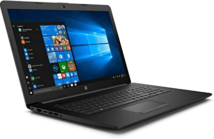 HP 2019 Newest HP 17 17.3