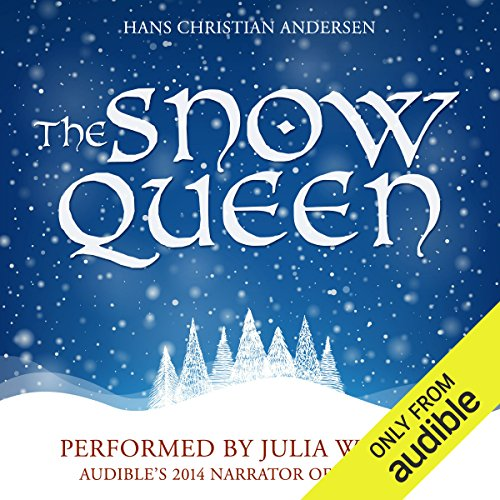 The Snow Queen Titelbild