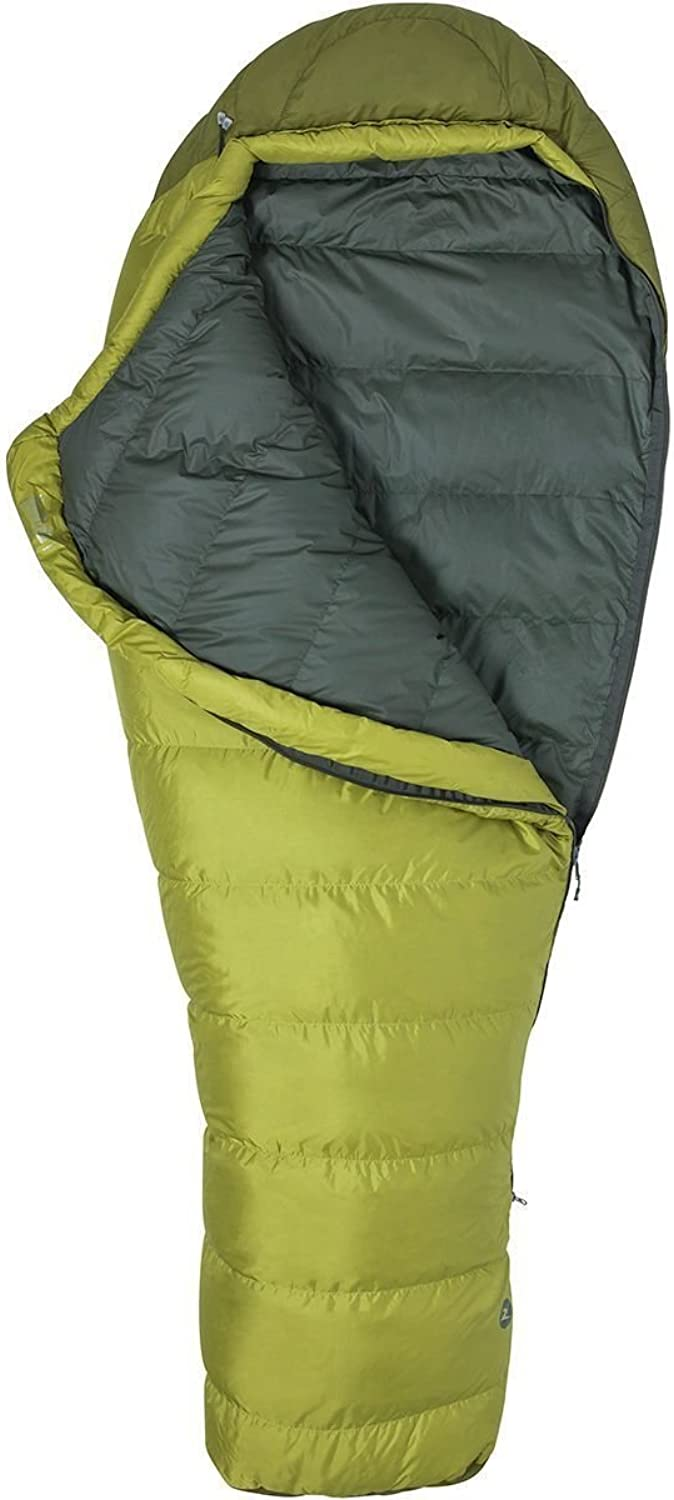 Marmot Men's Radium 30 Down Sleeping Bag