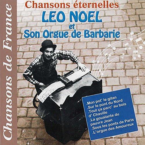 Léo Noël