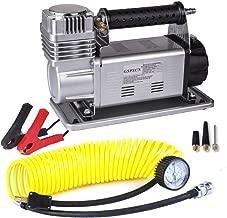 Best 12 volt continuous duty air compressor Reviews