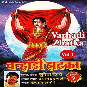 Varhadi Zhatka, Vol. 1