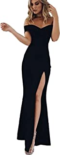 Best vestidos elegantes largos 2018 Reviews