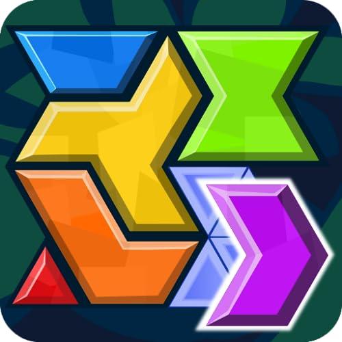 Puzzles  inlay