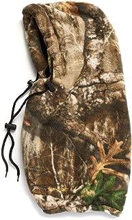 Men's Camo Challenger 4-in-1 Hood – Realtree Edge Hunting Facemask/Balaclava/Gaiter
