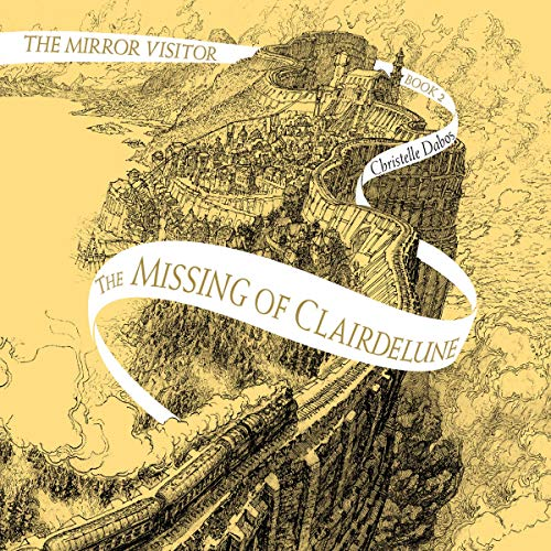 The Missing of Clairdelune cover art
