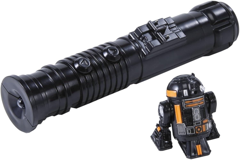 Star Wars Nano Droid R2-Q5 Miniature Figures Height 30mm