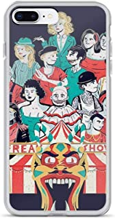 Best american horror story iphone 7 case Reviews