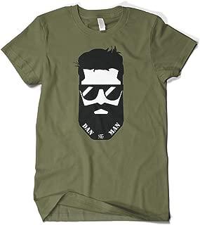 Cybertela Men's Dan The Man T-Shirt