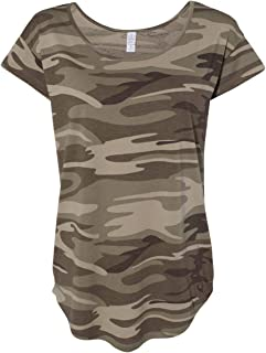 Alternative Women's Origin Short-Sleeve T-Shirt