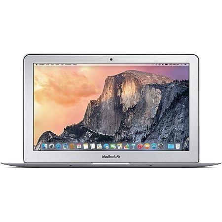 "MacBook Air 11"" Core i5 4Go 128Go SSD (MD711) Azerty (Renewed)"